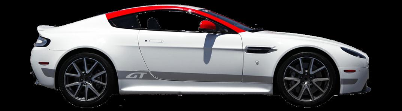 Drive An Aston Martin Vantage GT On A Racetrack At Exotics Racing - Aston martin vantage gt 2018