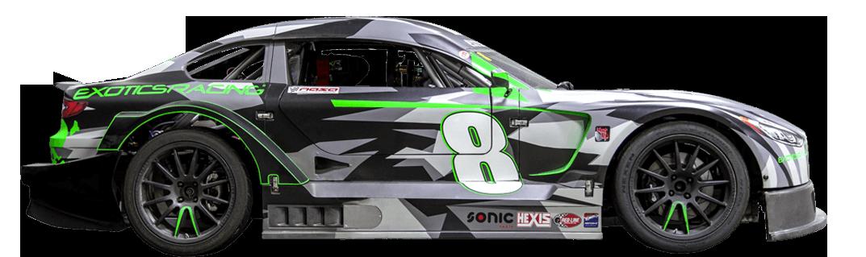 EXR Racing Series LV02 Main