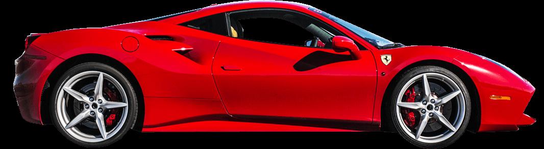 Drive a Ferrari 488