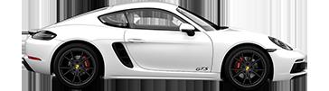 Cayman GTS