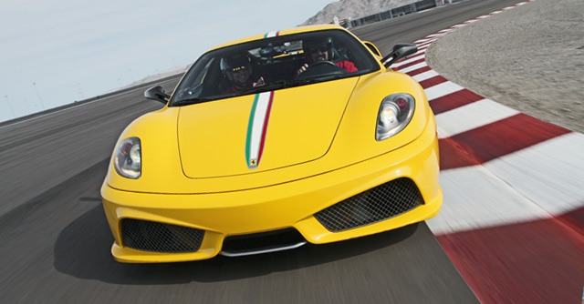 Driving Experiences In Las Vegas And Los Angeles Exotics Racing