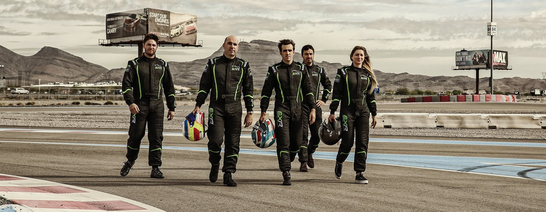 Racing School