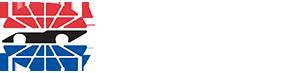 lvms white logo